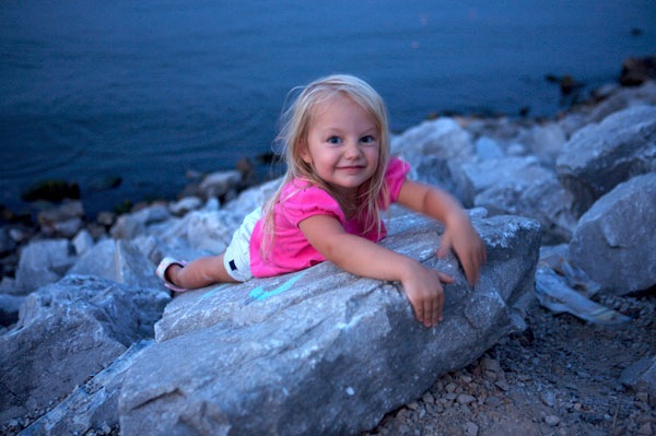 How to Shoot with Available Light