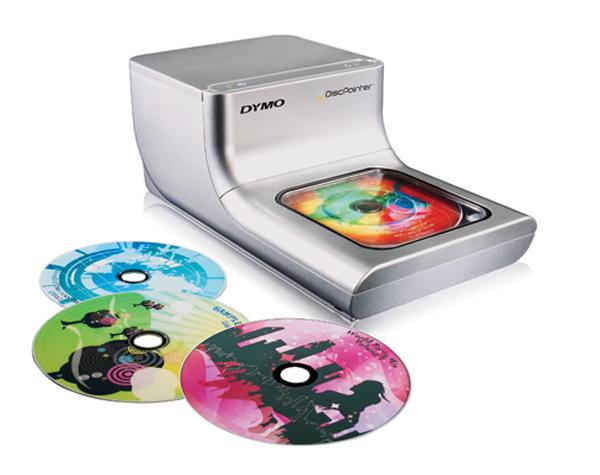 DYMO DiscPainter Windows Vista 64-BIT