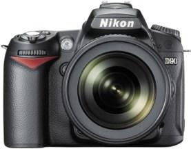 Nikon-D90-1