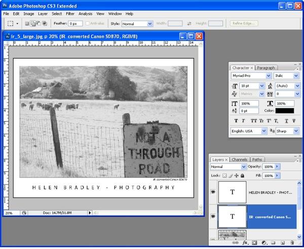 Hb Frame Step5