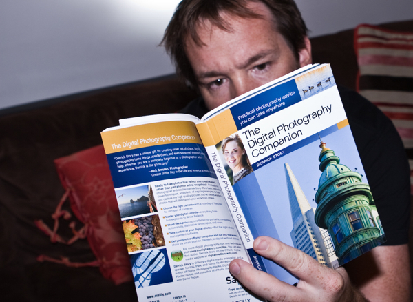 The Digital Photography Companion-1