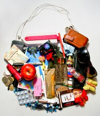 What's in your bag? (By lyskabar)