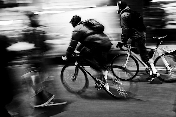A Beginners Guide to Capturing Motion in Your Photography