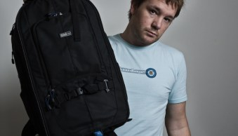 thinkTANK Streetwalker Camera Bag – REVIEW