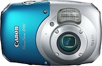 Canon Release 8 PowerShot Cameras (plus make 2 others Available in the US Market)