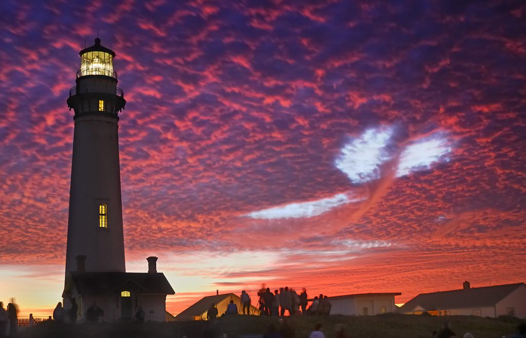How to Photograph Coastlines - Seasons