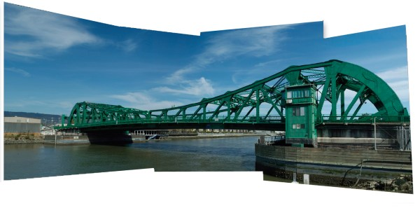 The upgraded Photomerge feature now blends with new vignetting and geometric distortion corrections.