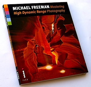 Mastering High Dynamic Range Photography [BOOK REVIEW]