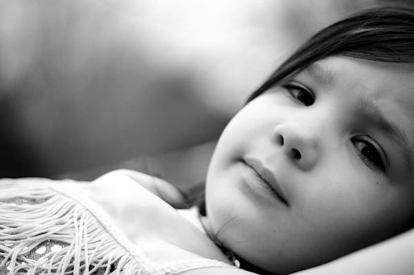 Capturing Energy and Emotion in Children