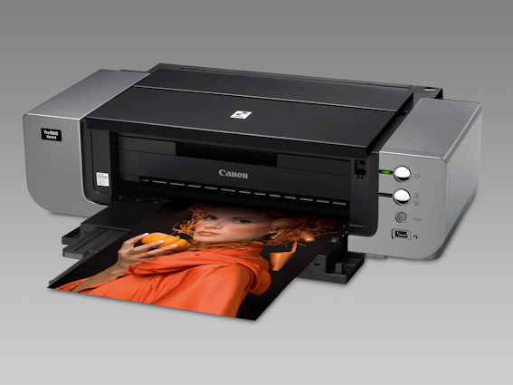 Canon PIXMA Pro9000 Printer Driver for PC