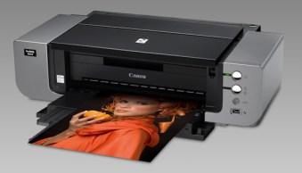 Canon Pixma Pro 9000 / 9500 MkII printers