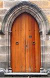 Church Door 3