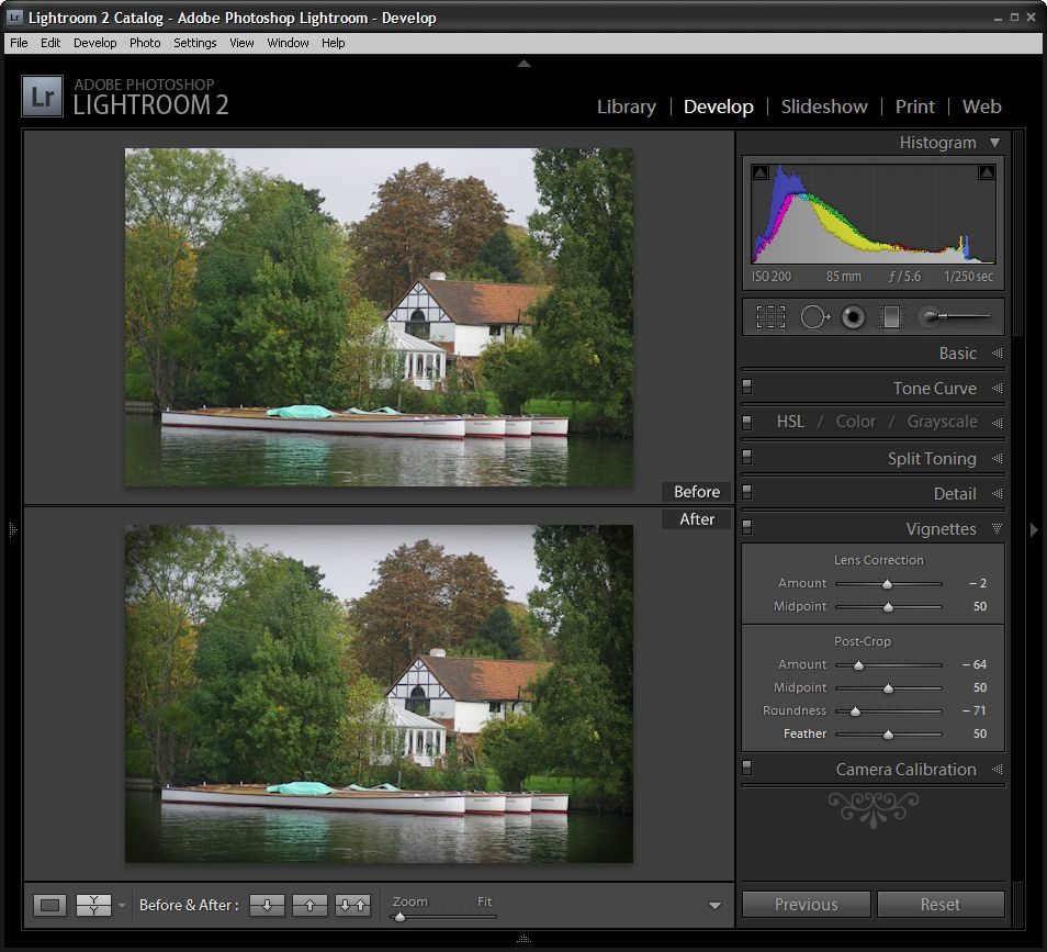 How to do Focus Stacking in Photoshop]