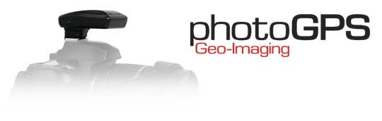 Jobo Photo GPS
