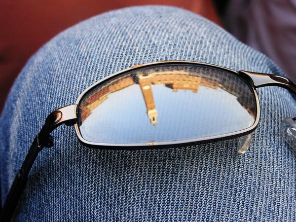 20 Effective Reflection Photos