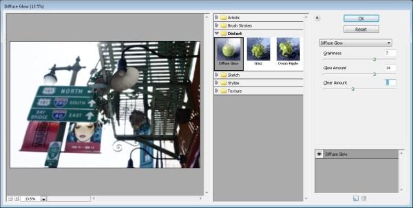 Understanding Filters in Photoshop Elements