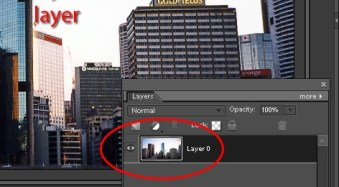 How to Fix Keystone issues in Photoshop Elements