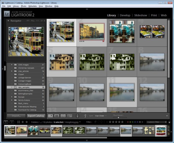 How to Resize Images in Lightroom 2