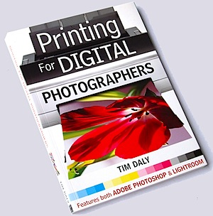 Printing for Digital Photographers [BOOK REVIEW]