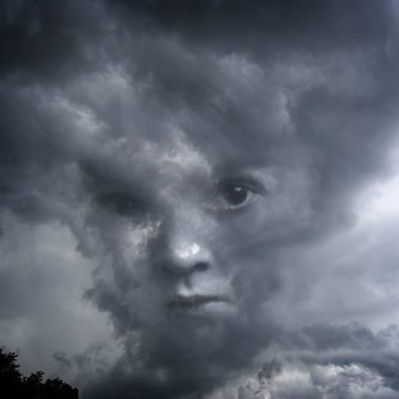 Image: Storm by Lydia Marano