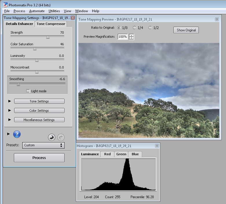 How to Create an HDR Image