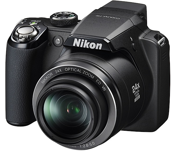 Nikon Coolpix P90 Review