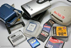 What's Your Favorite Brand Of Memory Card – [POLL RESULTS]