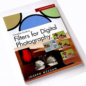 Complete Guide to Filters for Digital Photography [BOOK REVIEW]