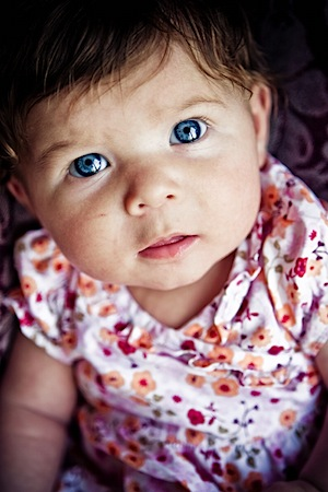 5 Tips for Gorgeous Infant Photographs