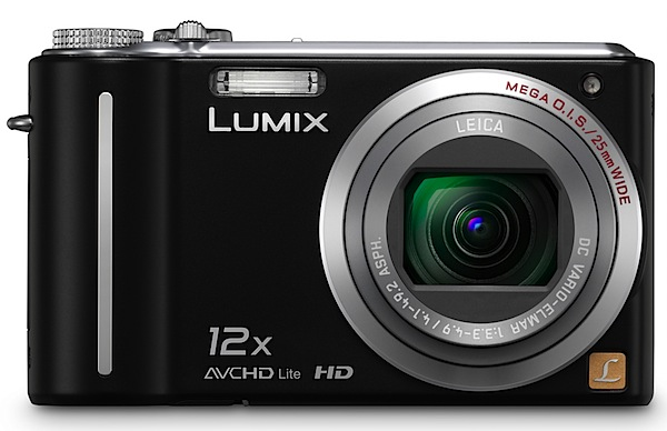 Panasonic Lumix DMC-ZS3/TZ7 Review