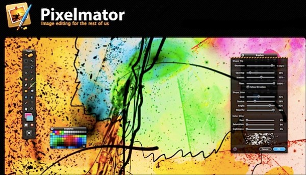 Pixelmater splash screen.jpg