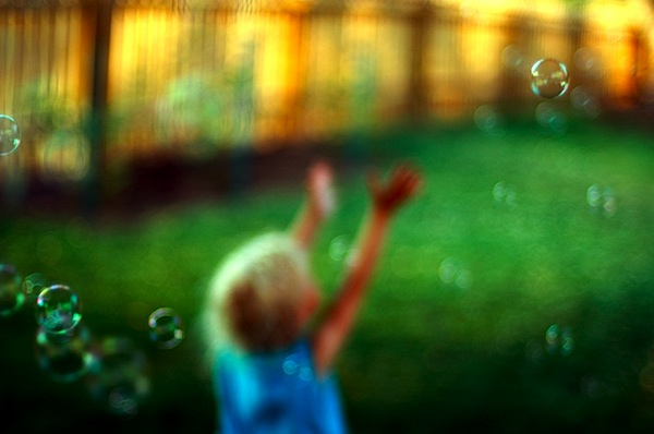 BLUR: Weekend Photography Challenge