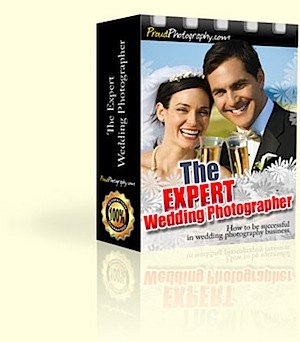 The Expert Wedding Photographer [Course Review]