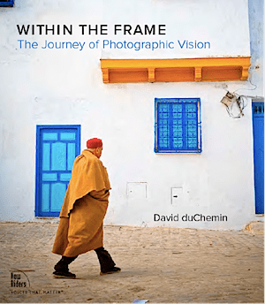 Within the Frame [BOOK REVIEW]