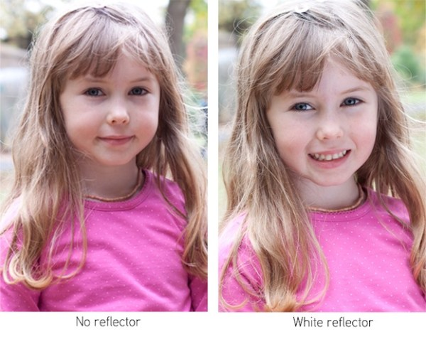 Reflections – Reflectors and Available Light Photography