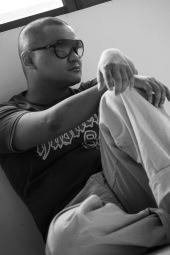 An Interview with Set Designer Raffy Tesoro