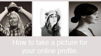 How to Take a Great Photo for Your Social Media Avatar