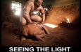 Seeing the Light – A Great E-book from Mitchell Kanashkevich