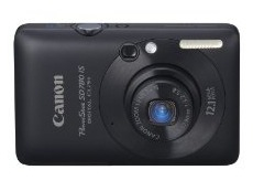 Top 20 Popular Point and Shoot Digital Cameras