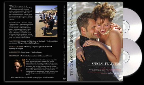 99faaaf14d WIN an Educational DVD Set from DPS and Celebrity Photographer Mike ...