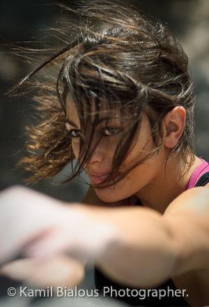 Rock Climbing Photography Tips With Kamil Bialous