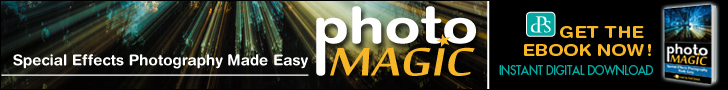 Photo Magic – Special Effects Photography Made Easy!