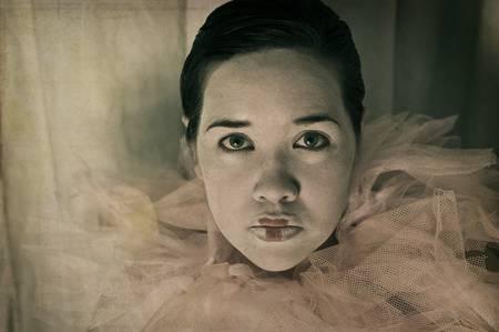 Day 222/365: Sad Clown by Karen Ilagan