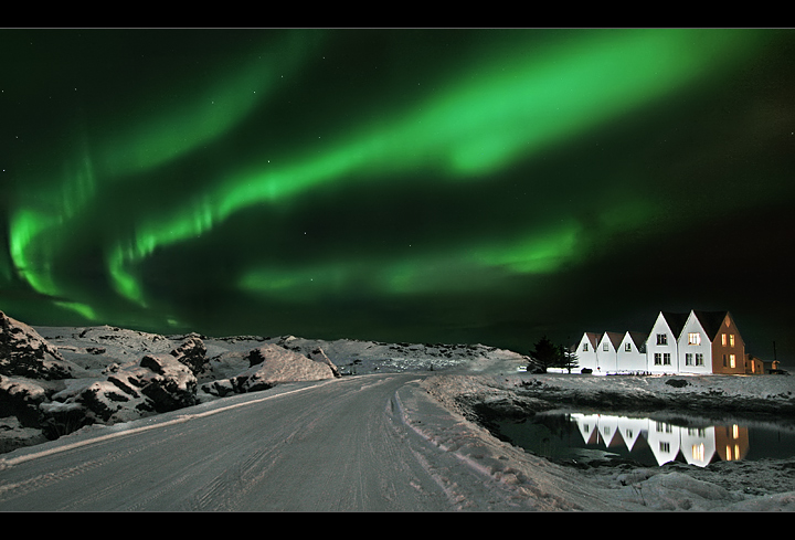 Northern Lights Deal