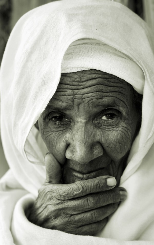 Image: Faces of Ethiopia - by * hiro008