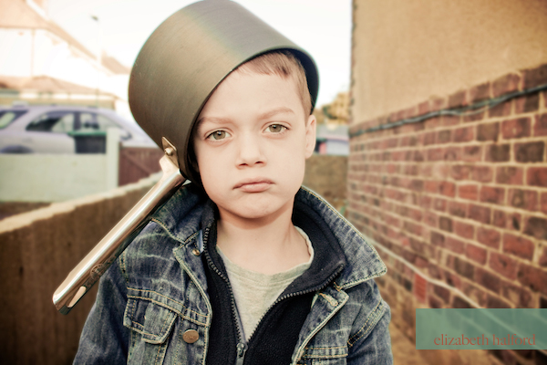 Photographing Children – POV [Point of View]
