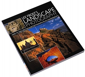 Lee Frost's Landscape Photography [Book Review]