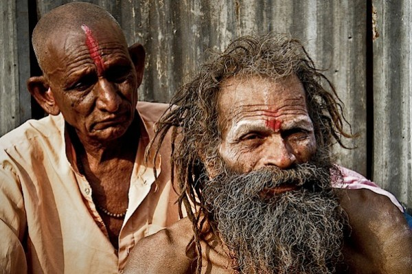 Sadhu and his follower.jpg