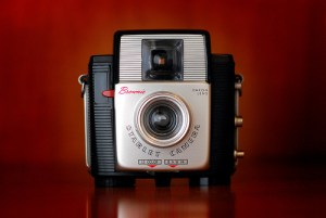Image: Kodak Brownie Starlet - by Silvio Tanaka