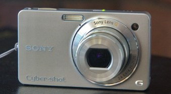 SONY DSC-WX1 – Technology Tour De Force [Review]